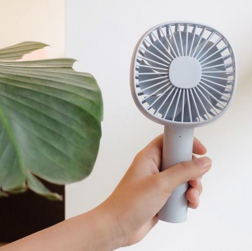 MUID | Für eine frische Brise: Mini Ventilator