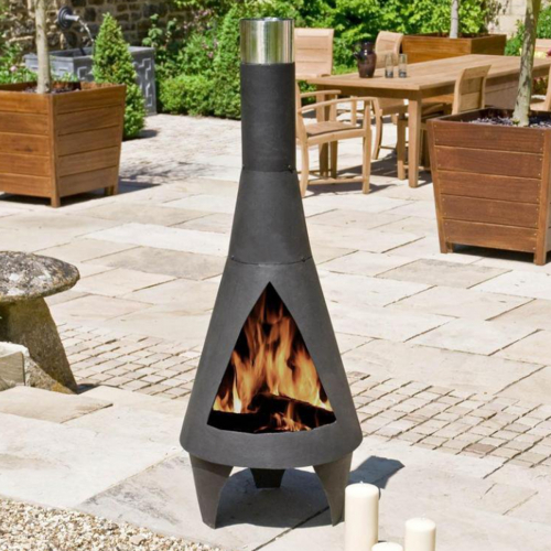 Sunred | Feurige Outdoor-Accessoires