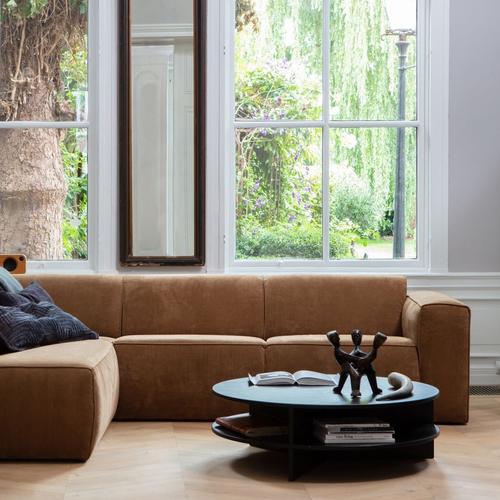 WOOOD   Robuste Designer-Sofas