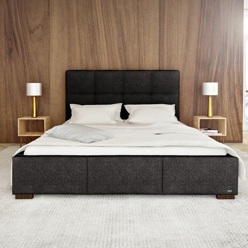 Ted Lapidus Maison | Wie im Luxushotel: Premium-Betten & Matratzen
