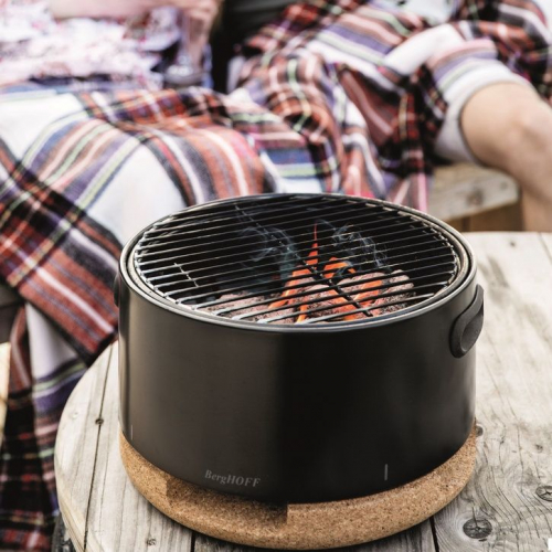 BergHOFF | Trending: Winter Barbecues
