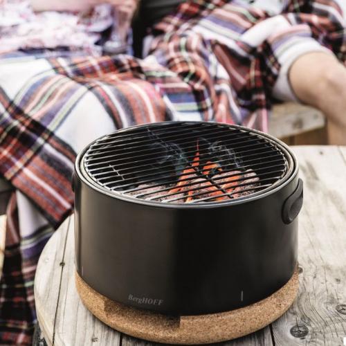 BergHOFF | Trending: Winter Barbecues