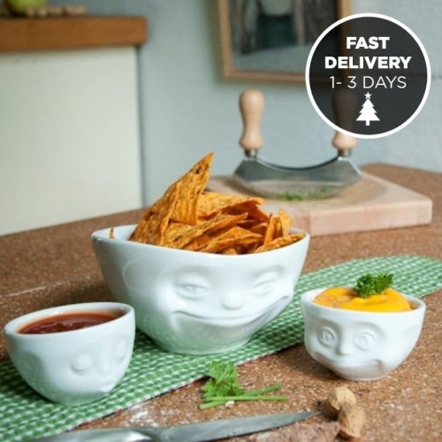Fifty-Eight Products | Talking Bowls