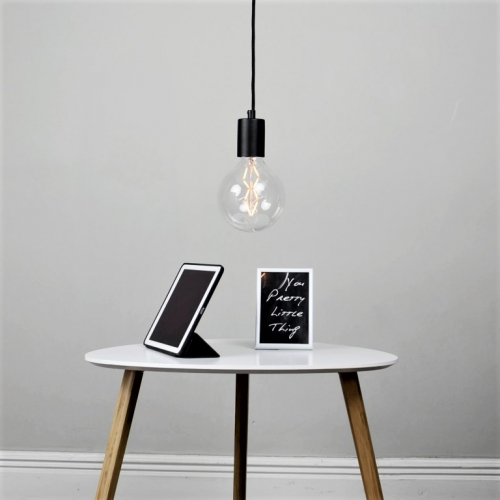 BULB ATTACK | Beleuchtung im Industrial-Stil