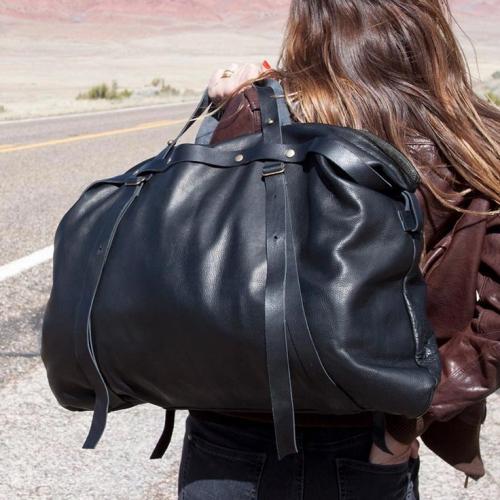 Spencer Devine | Handmade expressive handbags