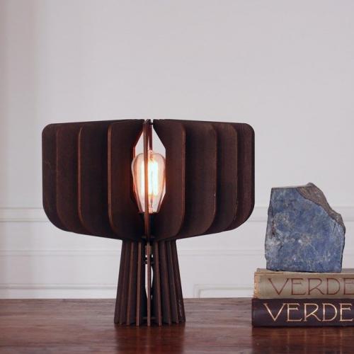 FlatLight Design | Cut-out Furniture