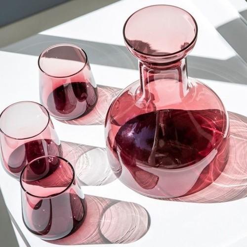 XLBoom | Mix & match: elegant multipurpose glassware