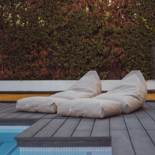 TRIMM | Urbaner Touch für deine Outdoor-Lounge