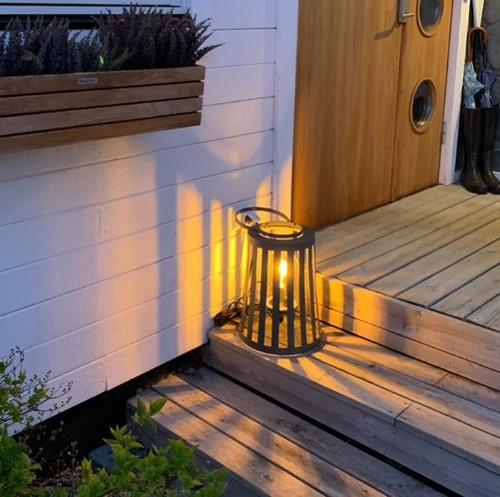 By Rydéns | Dekorativ & skandinavisch: Outdoor-Beleuchtung