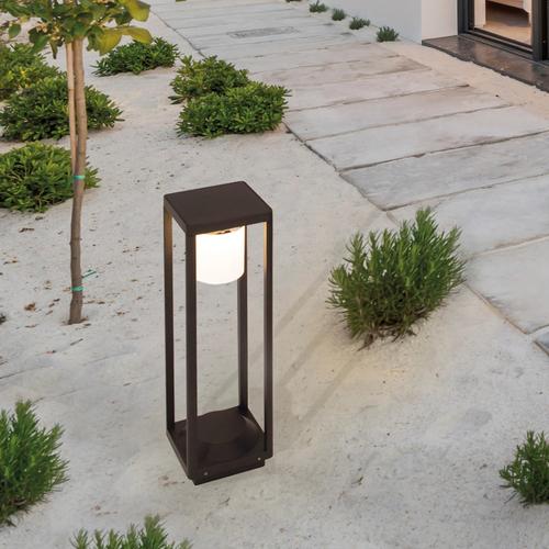 Nova Luce | Frischer Wind für draußen: Moderne Beleuchtungsideen