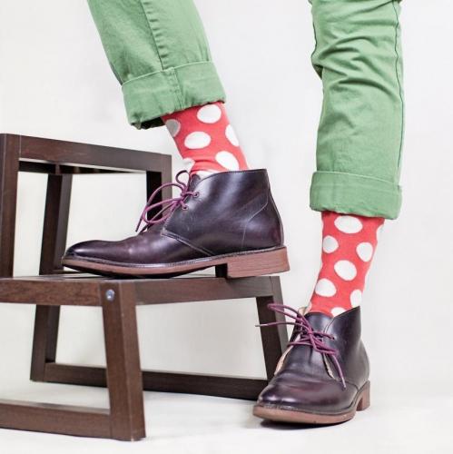 The Happy Toe | Für mehr Humor: FUN-tastische Socken