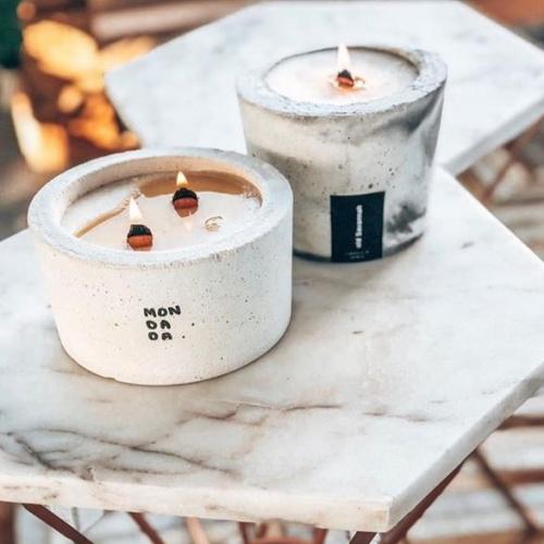 Mon Dada | Handgefertigte Kerzen aus Belgien