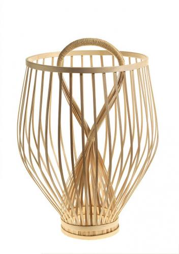 Douglas Legg | Bamboo Baskets