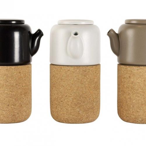 Lee West | Cork Tea Pots
