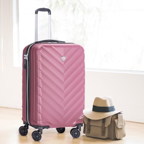 Kayoom   Stylische Reisebegleiter: Praktische Koffersets