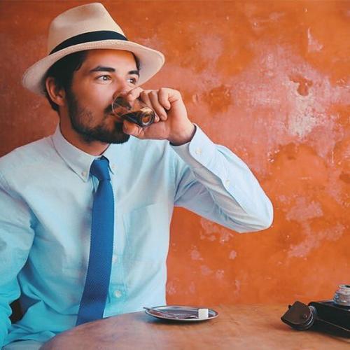 Dagobear | Irresistible Men's Accessories