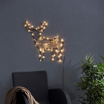 66North by Best Season | Christmas lights