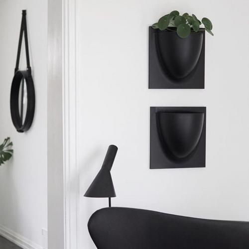 Verti Copenhagen | Wanddetails für Pflanzen & andere Kleinigkeiten
