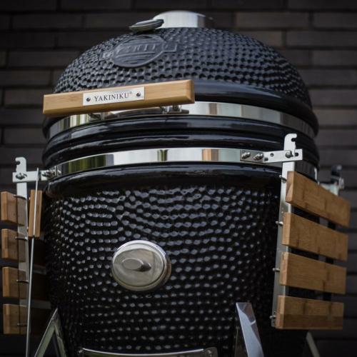 Yakiniku | Kohlegrills nach japanischer Tradition
