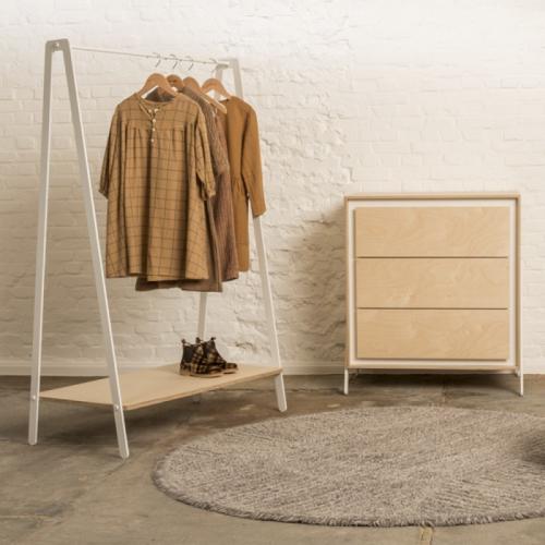 In2Wood | Belgische handgefertigte Möbel