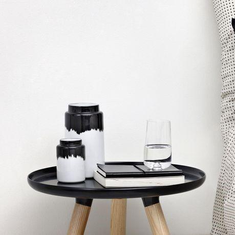 Normann Copenhagen | Porcelain Splendor
