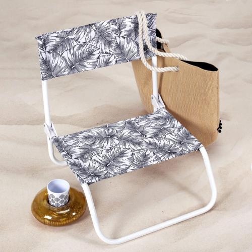 Le Studio Paris | Sitzplatz to go: Klappbare Strandstühle