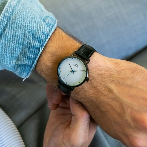 Zeitlose Uhren   Uhren für jedes Outfit und jeden Stil