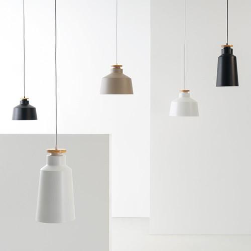 Sømcasa | Schlicht & geometrisch: Lampen mit Scandi-Flair