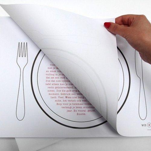 Wit+Goed | Belgian Table Linen