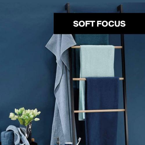 Sanfter Focus | Unsere vielfältigen Textil-Favoriten