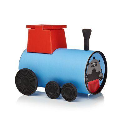 Oscar Diaz | Inventive Toys