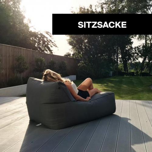 Outdoor-Sitsäcke   Kostenlose Lieferung