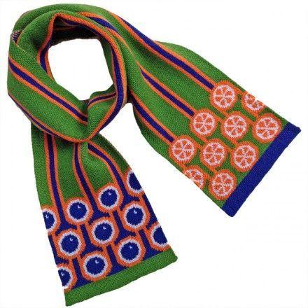 Hokolo | Bold Pattern Accessories