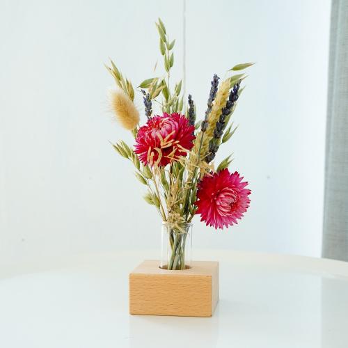 Mookstories | Der zarte Dekotrend: Trockenblumen & Blüten
