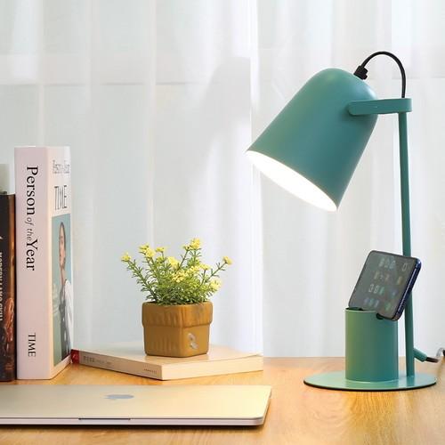 I-Total   Bunte Schreibtischlampen