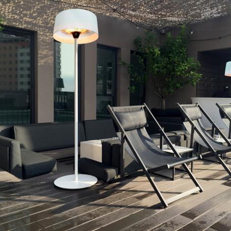 Sunred   Feurige Outdoor-Essentials: Terrassenheizer & mehr