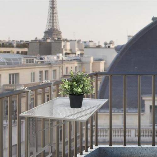 Le Studio Paris   Klappbarer Balkontisch