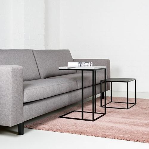 ELENSEN | Mix & Match: Exklusive Couch- und Beistelltische