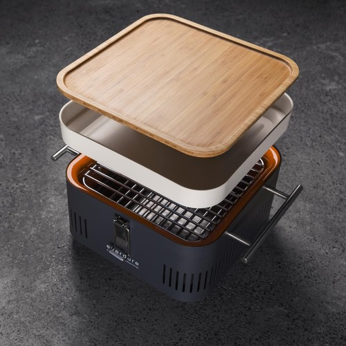 Everdure by Heston Blumenthal | Next-level outdoor cooking