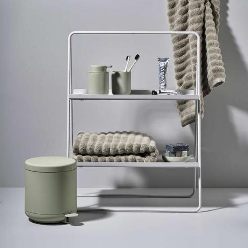 Zone Denmark   Badezimmer-Accessoires mit skandinavischem Touch