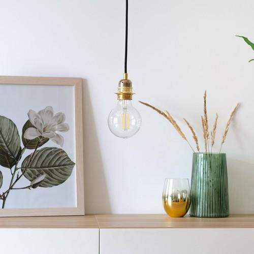 HASKE Lighting | Moderne Lampen mit einem industriellen Touch