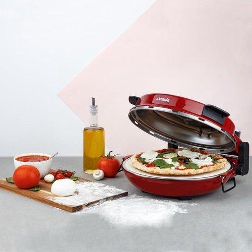 H.Koenig | Smoothies, Snacks & Co.: Praktische Küchengeräte