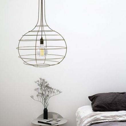 TUNG Design | Sculptural Lamps