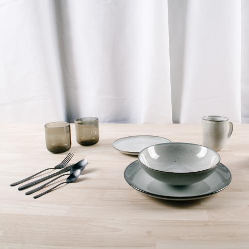 ONA   Elegant aufgetischt: Geschirr für jeden Anlass