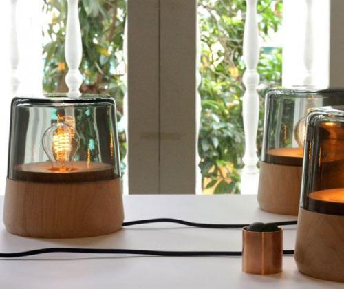 Outofstock for Environment | Boya Lamp
