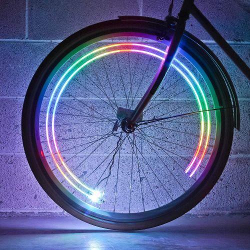 Monkey Light | Die auffälligsten Fahrradlichter