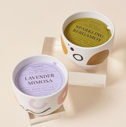 Paddywax | The joy of scented candles