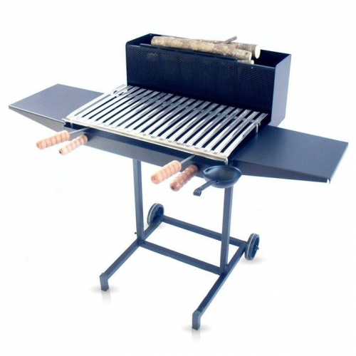 Cruccolini | Premium Hand Crafted Barbecues