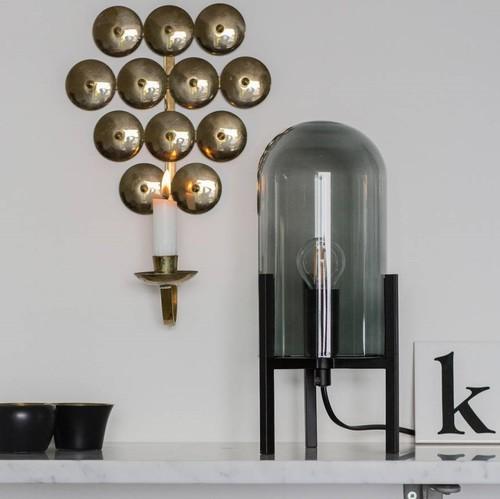 By Rydéns   Interior-Highlights: Raffinierte Designerlampen