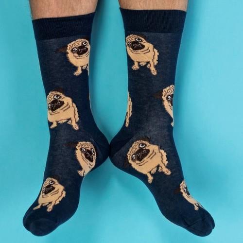 Funky Steps | Stilvoller Auftritt: Witzige Socken in vielen Designs
